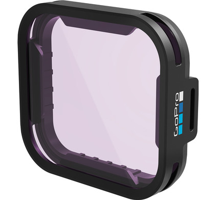 GoPro Green Water Dive Filter for Super Suit Main Image