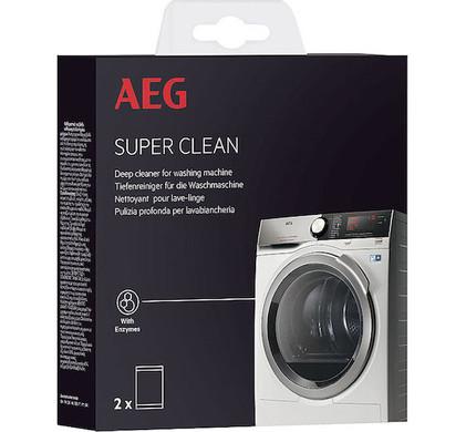 AEG A6WMR101 washing machine cleaner Main Image