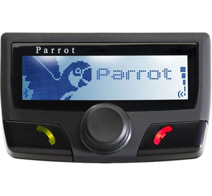 Parrot CK3100 + Microfoon