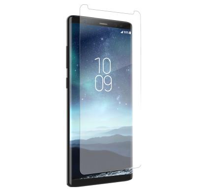InvisibleShield HD Dry Samsung Galaxy Note 8 Screenprotector Plastic - Coolblue - Voor 23.59u, morgen in huis