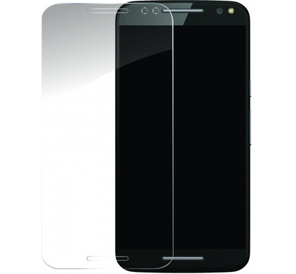 Mobilize Screenprotector Motorola Moto X Style Glass