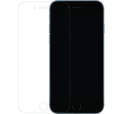 Mobilize Screenprotector Apple iPhone 6/6s Duo Pack - Coolblue - Voor 23.59u, morgen in huis