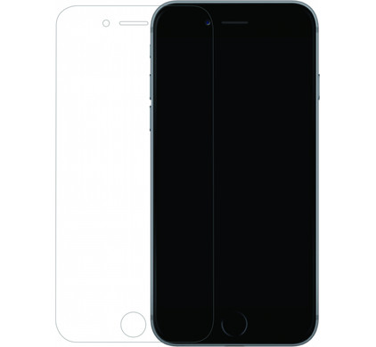 Mobilize Screenprotector Apple iPhone 6 Plus/6s Plus Duo Pack