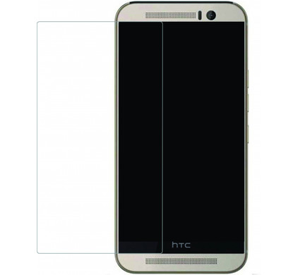 Mobilize Screenprotector HTC One M9 Duo Pack