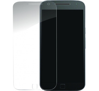 Mobilize Screenprotector Motorola Moto G4 Plus Glass