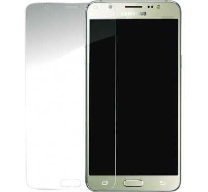 Mobilize Screenprotector Samsung Galaxy J5 (2016) Glass
