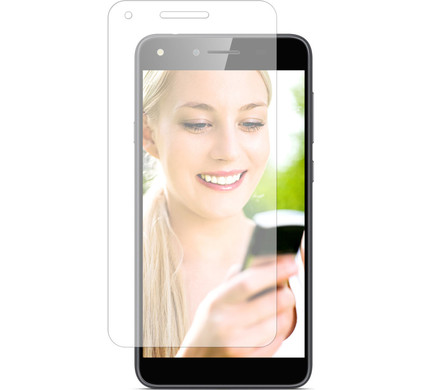 Mobiparts Screenprotector Huawei Y6 II Compact Duo Pack