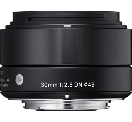 Sigma E 30mm f/2.8 DN ART Sony