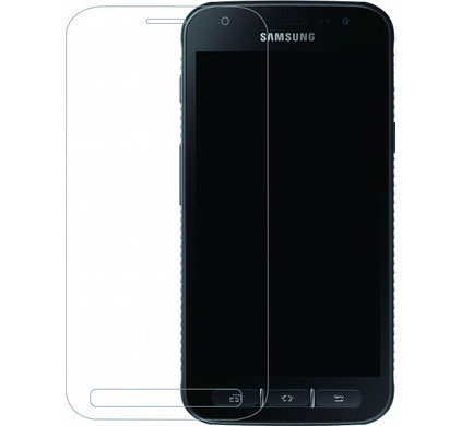 Mobilize Samsung Galaxy Xcover 4 Screenprotector Plastic Duo Pack - Coolblue - Voor 23.59u, morgen in huis