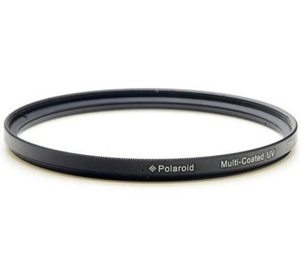 Polaroid Multicoated UV-filter 77 mm