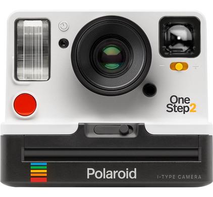 Polaroid Originals OneStep 2 VF White Main Image