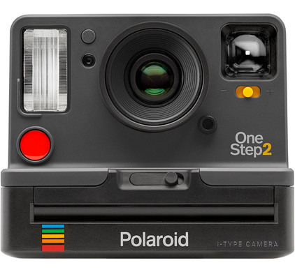 Polaroid Originals OneStep 2 VF Grijs Main Image
