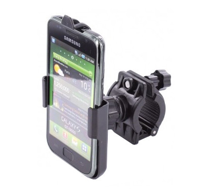 Haicom Bike Holder Samsung BI-122 + Thuislader