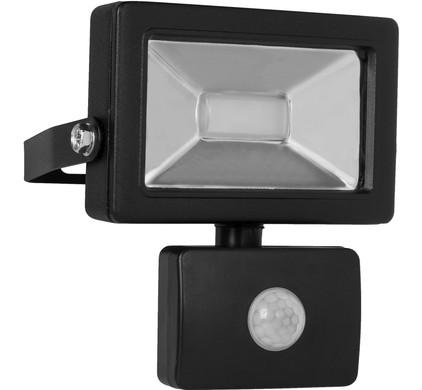 Smartwares Led Straler Floodlight met Bewegingssensor 10 watt ...