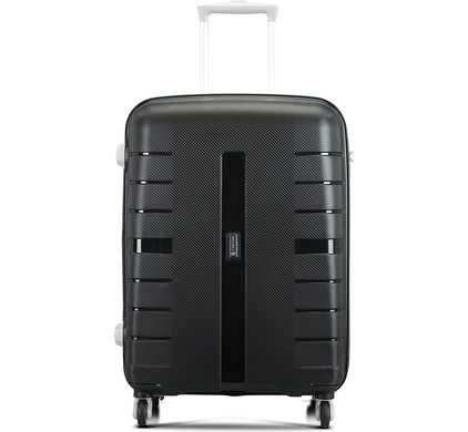 Carlton Voyager Spinner Case 67cm Black