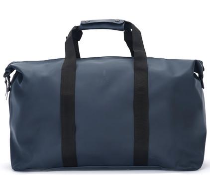 Rains Weekend Bag Blauw