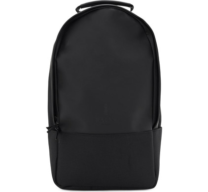 aca50b6b44f Rains City Backpack Zwart - Coolblue - anything for a smile