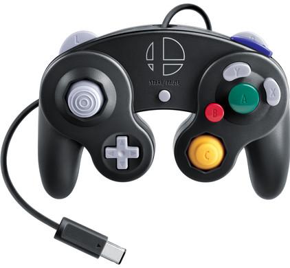 Gamecube controller voor Nintendo Switch
