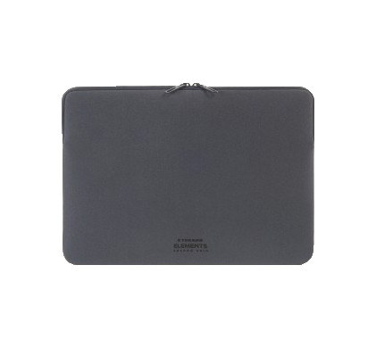 Tucano Elements Sleeve MacBook Pro 15'' Grijs