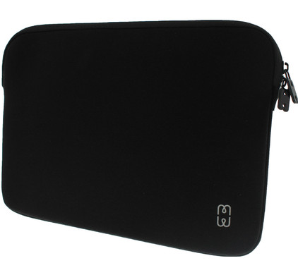 MW Sleeve Macbook Air 13'' Zwart/Grijs