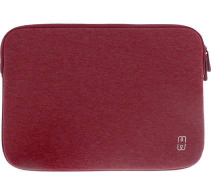 MW Sleeve MacBook Pro 13'' Rood