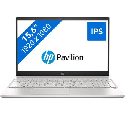 HP Pavilion 15-cs0972nd Main Image