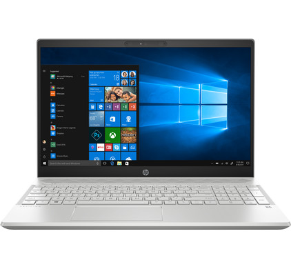 HP Pavilion 15-cs0972nd Front