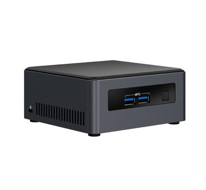 Intel Dawson Canyon NUC7i7DNHE Kit