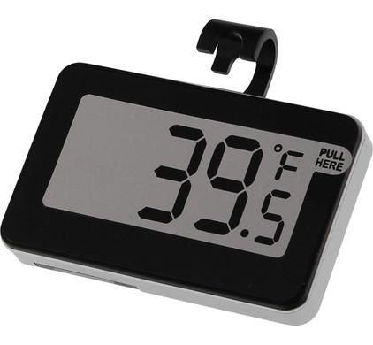 Scanpart koelkastthermometer digitaal