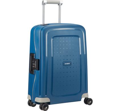 Samsonite S'Cure Spinner 55cm Ink Blue