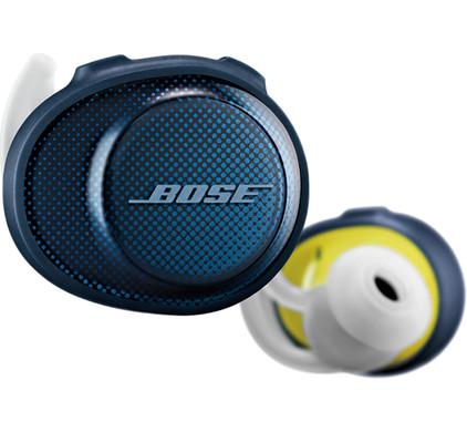 Bose SoundSport Free Wireless Blauw