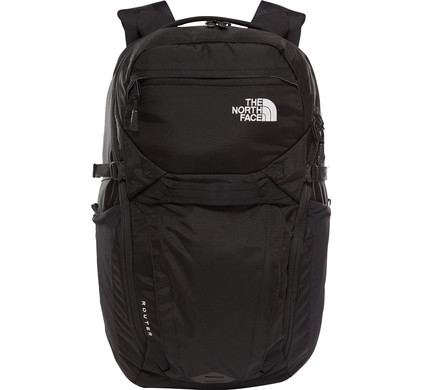 60a0c9a1d The North Face Router TNF Black