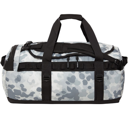 The North Face Base Camp Duffel M TNF White - Before 23 59 ... 0109acc181