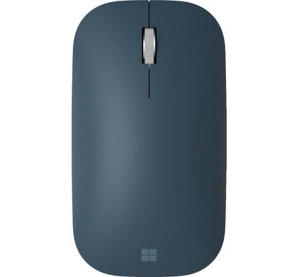 Microsoft Surface Mobile Bluetooth Muis Blauw