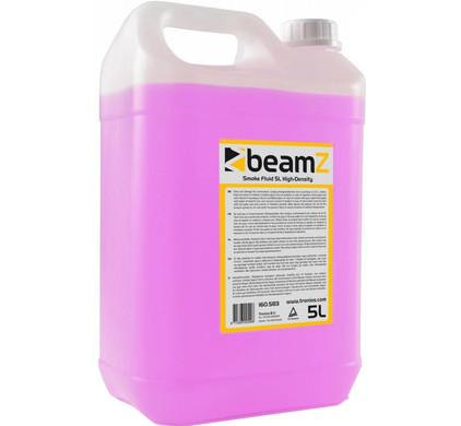 BeamZ Smokefluid High Density Standard 5 Liter