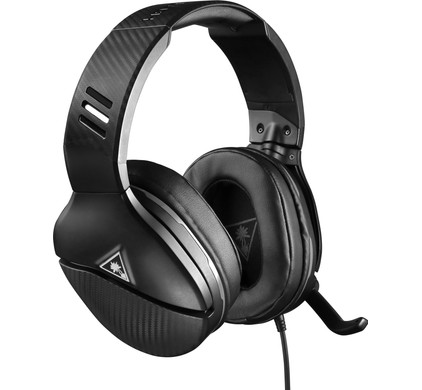 Turtle Beach Recon 200 Gaming Headset Main Image
