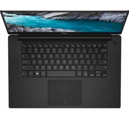 Dell XPS 15 9570 CNX97003 bovenkant