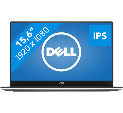 Dell XPS 15 9570 CNX97001 Front