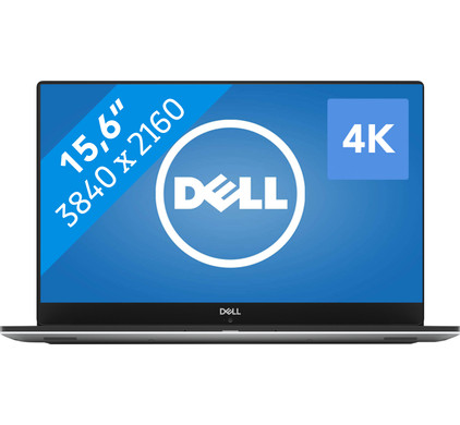 Dell XPS 15 9570 CNX97005 Front