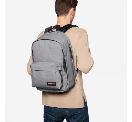 Voor Grey Coolblue 23 Work To In Sunday Eastpak 59u Back Morgen wfx47YqInU