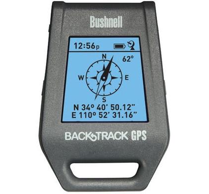 Bushnell BackTrack + 8 AAA-batterijen