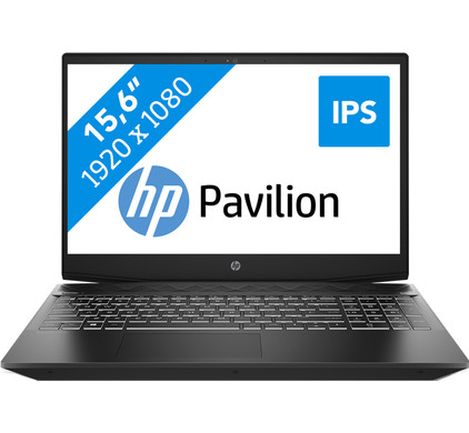 HP Pavilion G15-cx0953nd Main Image