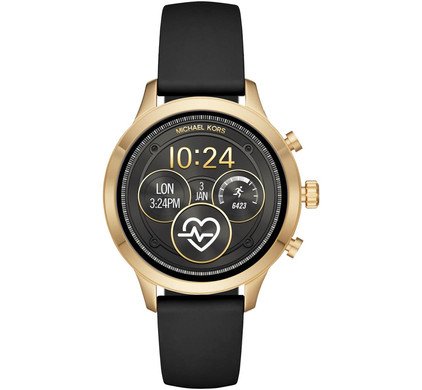 Michael Kors Access Runway Gen 4 Display Smartwatch MKT5053 Main Image