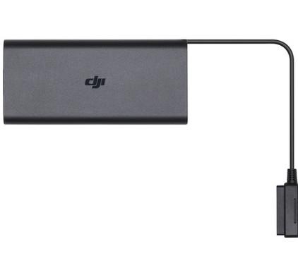 DJI Mavic 2 Battery Charger 60W (zonder voedingskabel)