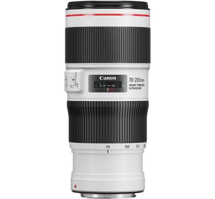Canon EF 70-200 mm f / 4L IS II USM Main Image