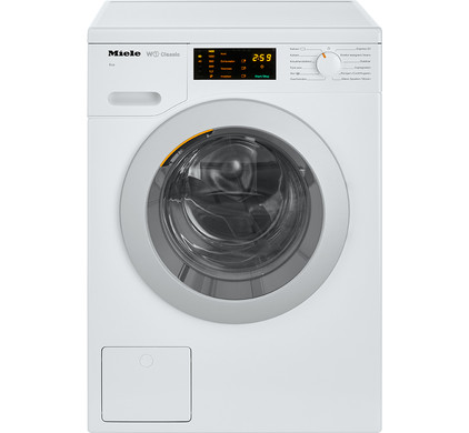 Verwonderlijk Miele WDB 020 WCS W1 Classic - Coolblue - Before 23:59, delivered SG-51