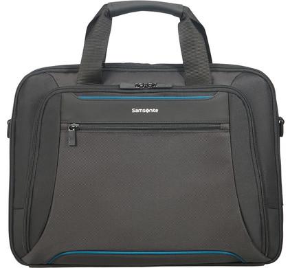 2eb35998b8f Samsonite Color shoulder bag 15.6 inch Black - Before 23 59 ...