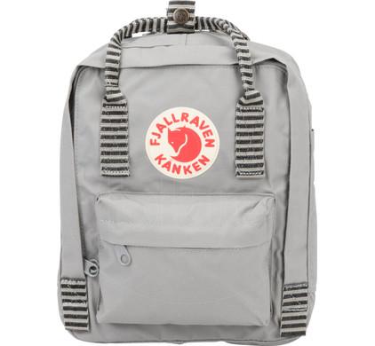 Fjällräven Kånken Mini Fog-Striped - Kids backpack - Coolblue ... bf67ad445d362