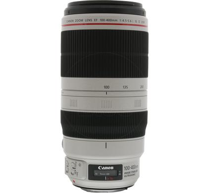 Canon EF 100-400mm f/4.5-5.6L IS II USM Main Image