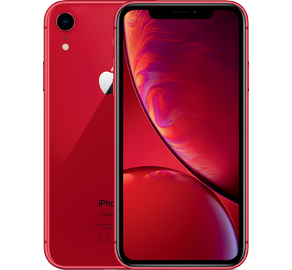 reputable site 8e27b 75b9e Apple iPhone Xr 64GB RED